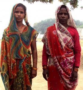 mahila karvi - vidhwa pension