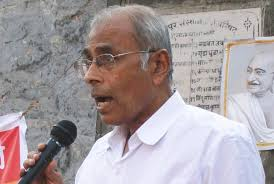 Sampaadakiya - Dabholkar at Work