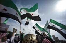 सीरिया में अशांति