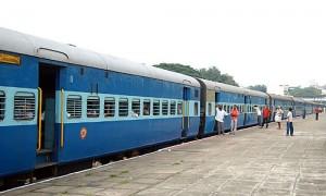 Train-NEwskerala
