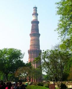 06-03-14 Mano - Qutub Minar