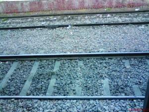 taaza railway track