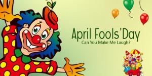 03-04-14 Mano - April Fool's Day