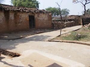 प्रधान पुष्पा अउर साफ गांव