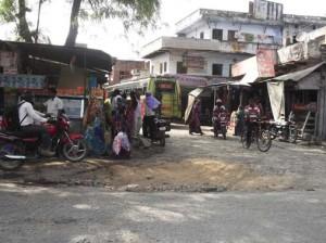 kasba Choubepur