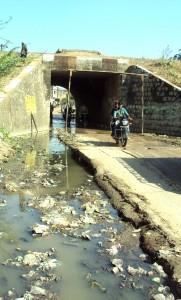 kasba banda - road 1