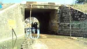 kasba banda - road 2