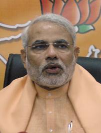 Desh Videsh - Narendara Modi