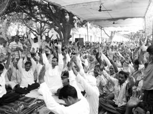 Kshetriya - Mahoba Baandh Nirmaan