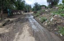 विकास का तरसत गाँव