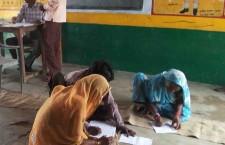 साक्षर भारत की असलियत