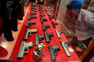 10-10-13 Kshetriya - Guns
