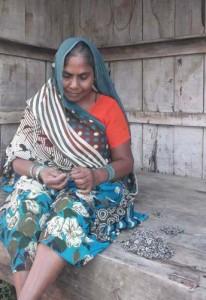 17-10-13 Pandaypur Mahila nudda