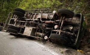 gwalior-mp-Datia-14-killed-25-injured-road-accident-news-hindi-india-30967