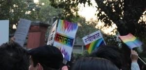 12-12-13 Delhi Sampaadakiya - Photo