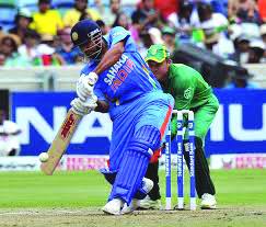 12-12-13 Mano - Cricket