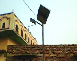 sitamarhi solar light
