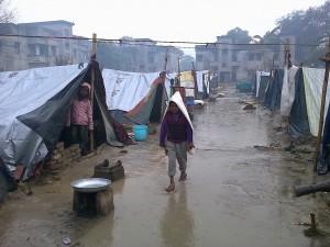 23-01-14 Desh Videsh - Muzaffarnagar