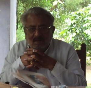 लक्ष्मी प्रसाद वर्मा