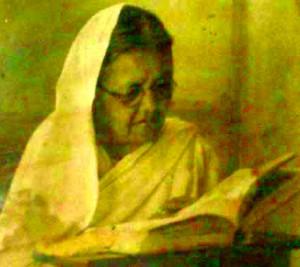 हेमंत कुमारी देवी चौधरानी