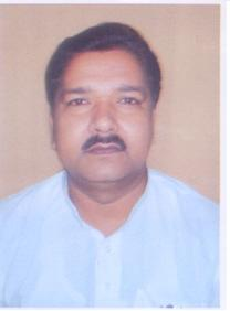 Dr. Dilip Jaiswal of the BJP