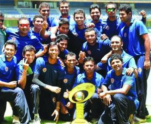 17-04-14 Mano - Mushtaq Ali Trophy